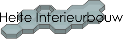 Heite Interieurbouw B.V. logo